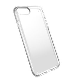Speck Presidio case for iPhone 7 - Clear